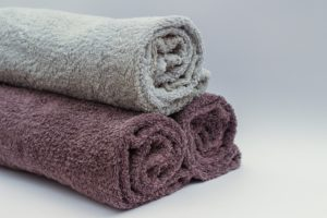 THE HOUSE CLEANING SERIES TIPS: THE BATHROOM ALTERNATIVE