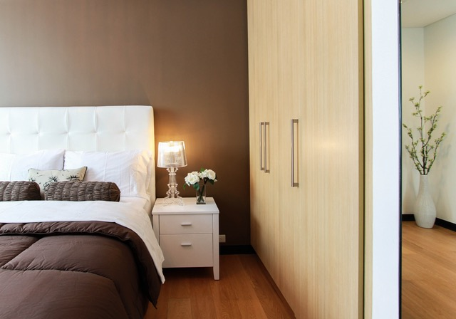 THE HOUSE CLEANING SERIES TIPS: THE BEDROOM